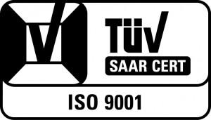 TUEV-SAAR-CERT-ISO9001-black-0512